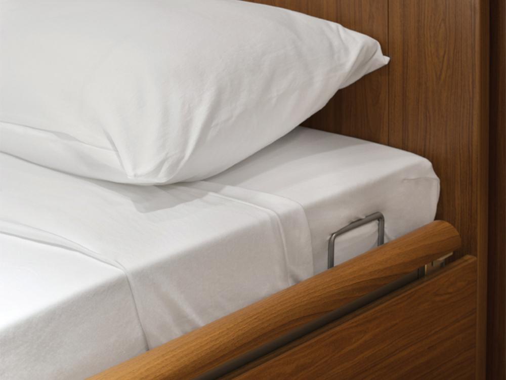OSKA® Pressure Care Sleep-knit bedding