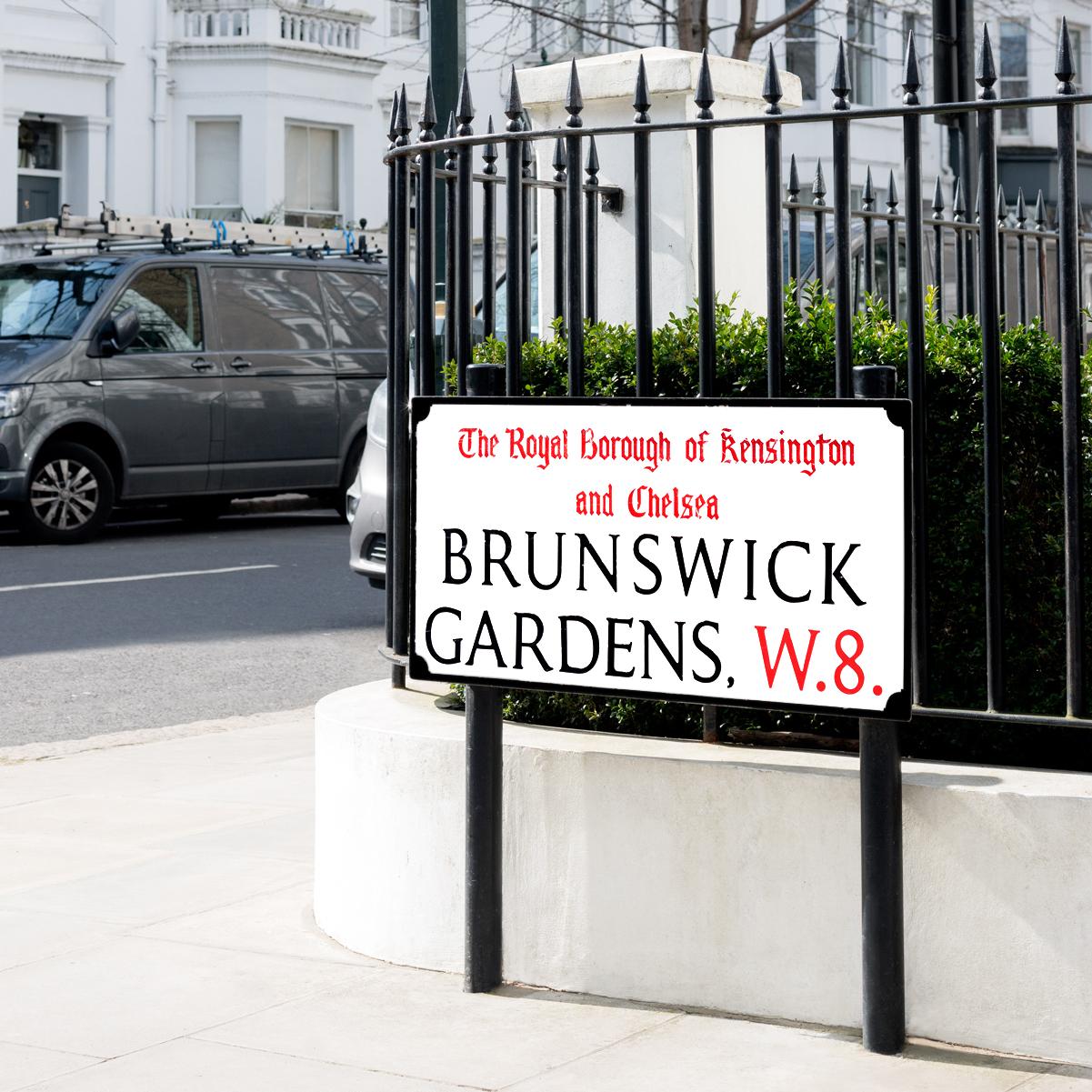 Brunswick Gardens, W8 -