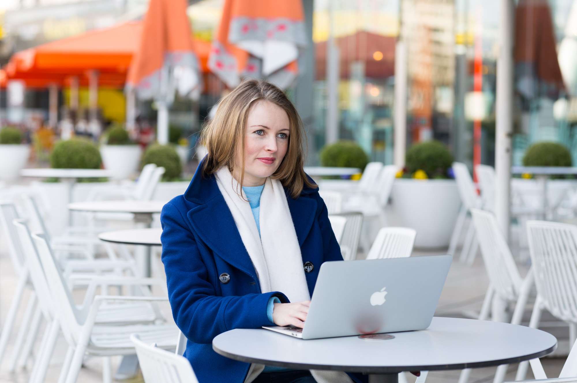 The world of work is changing and today it's possible to work from anywhere. Take advantage of the freedom and opportunities that freelancing brings