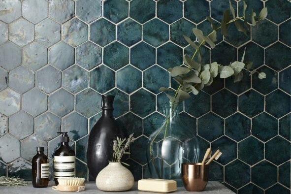 Tiles -