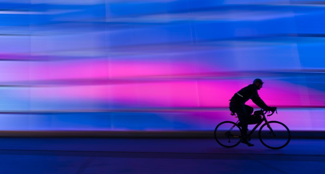 5 Steps To a Healthy and Happy Commute by Bike - By Sophie Taylor