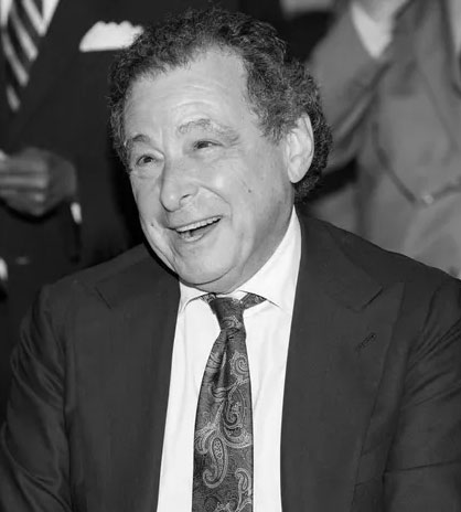 Robert Gladstone<br>Madison Equities