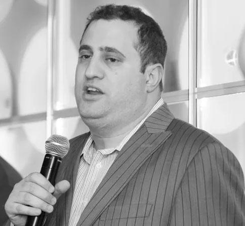 Michael Stern<br>JDS Development
