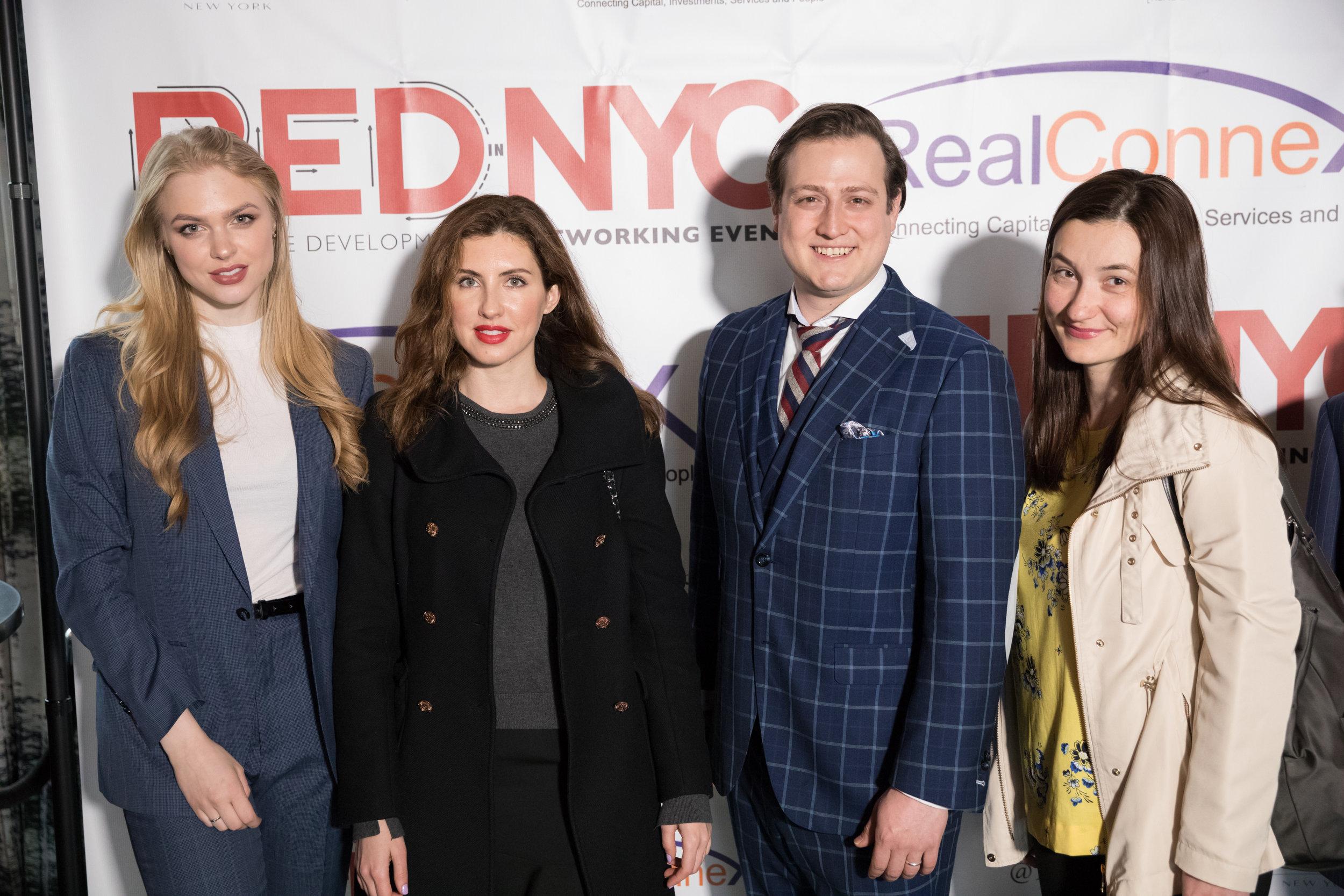 REDinNYC - March 29, 2018