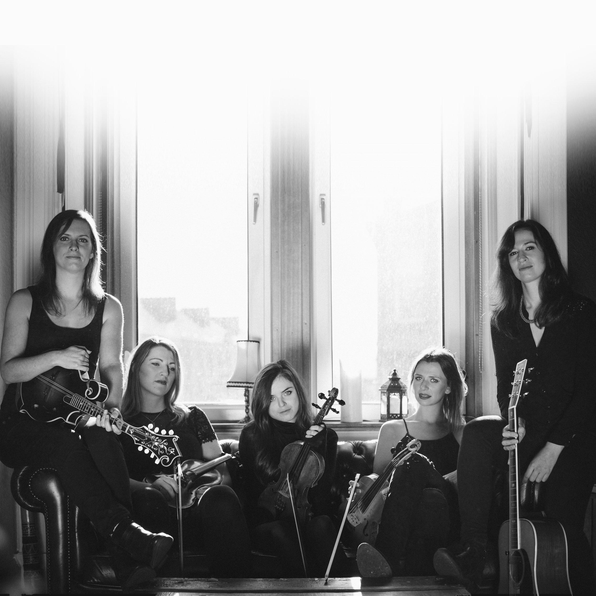 Kinnaris Quintet -