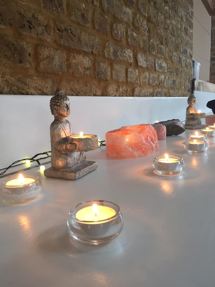 sukha Yoga with Yinny