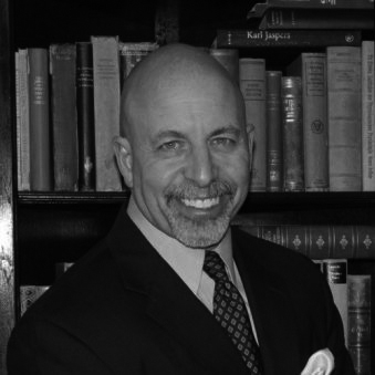 Professor James Giordano
