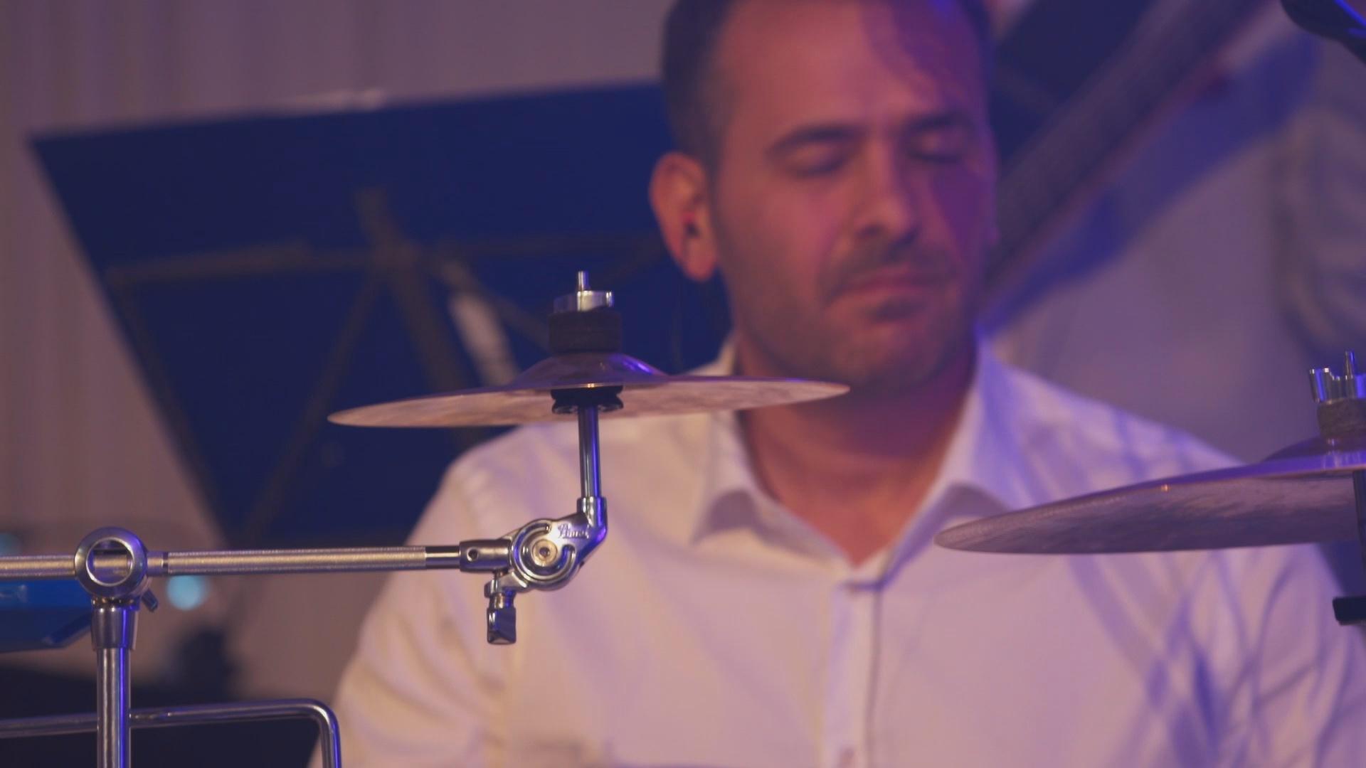 Manos Pattakos - Percussions Μάνος Παττακός - Κρουστά