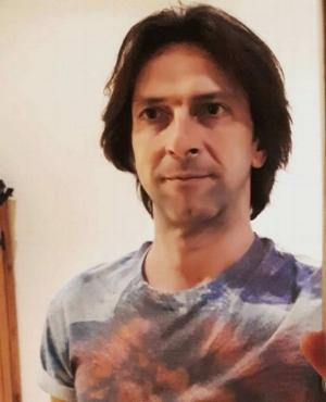 Yiannis Lekkas - Sound Engineer