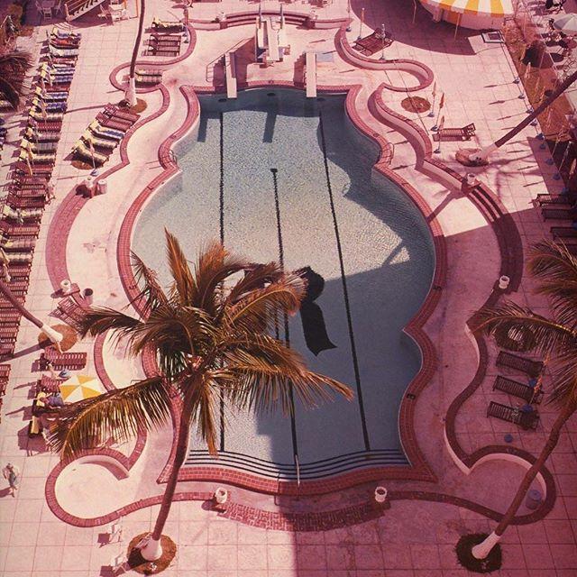 Inspiration #summertime #hotel