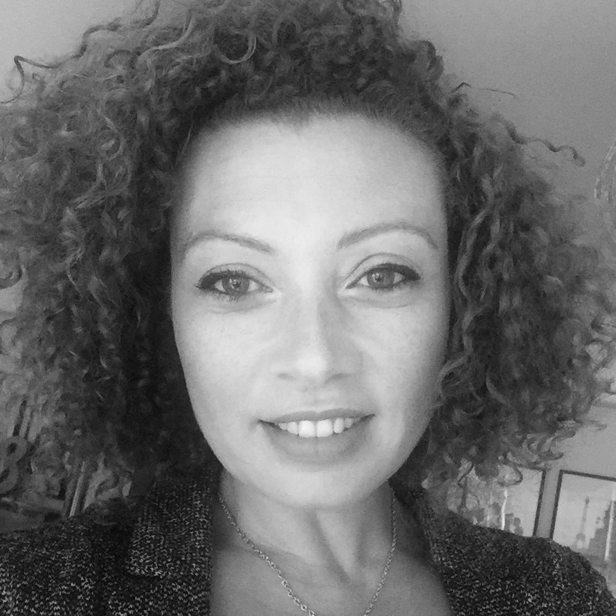 Simone Smith - PSYCHOTERAPEUTIC COUNSELLOR