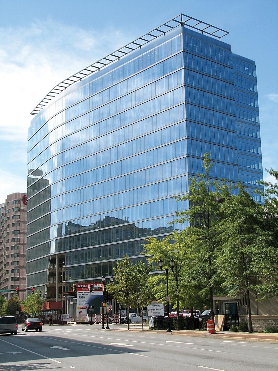 WSFS Bank Center Wilmington, DE