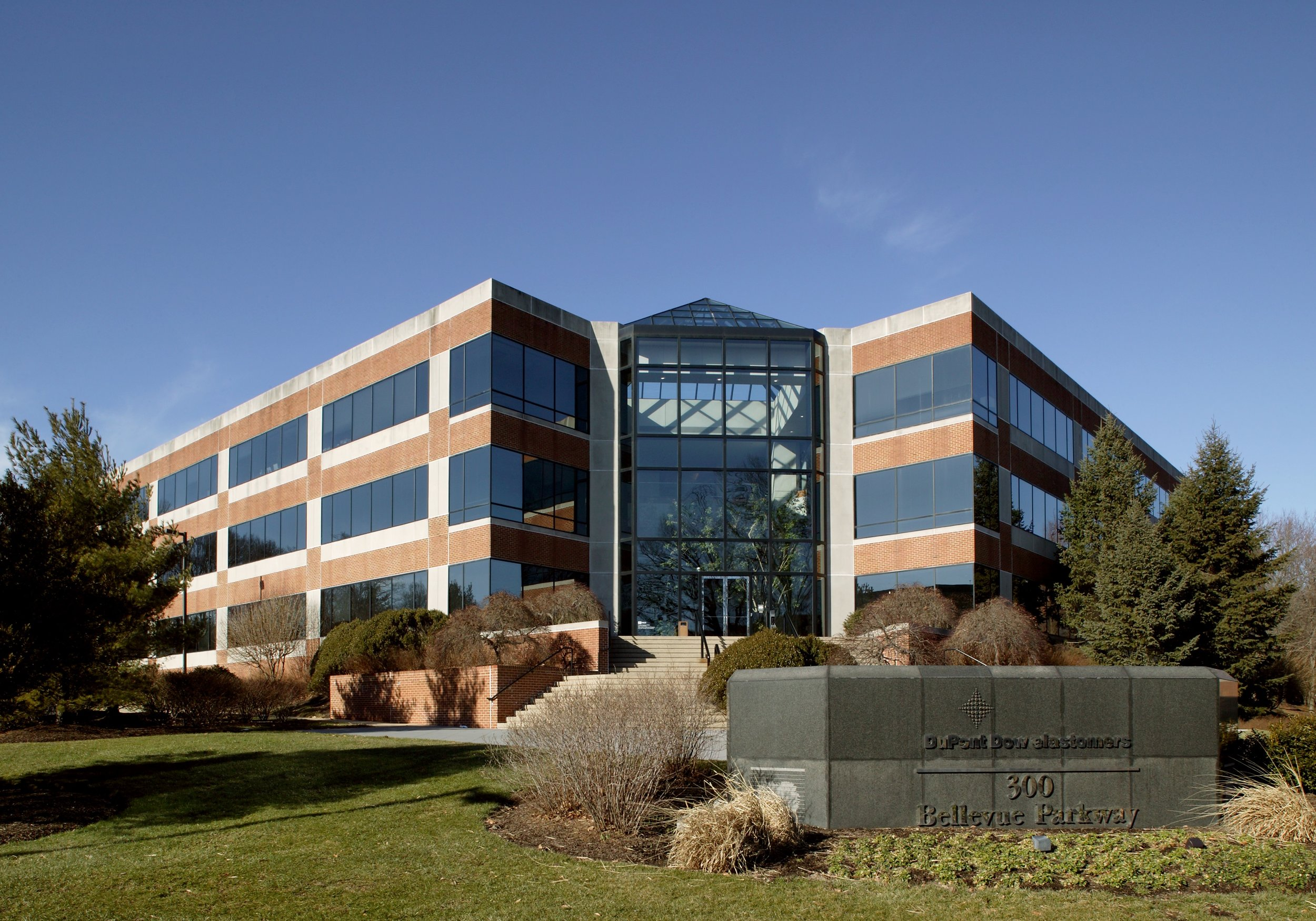 Bellevue Park Corporate Center