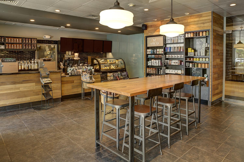 Starbucks at Nemours Building Wilmington, DE