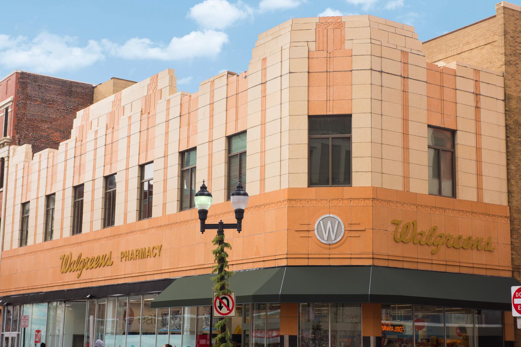 Walgreens at 839 Market Street Wilmington, DE