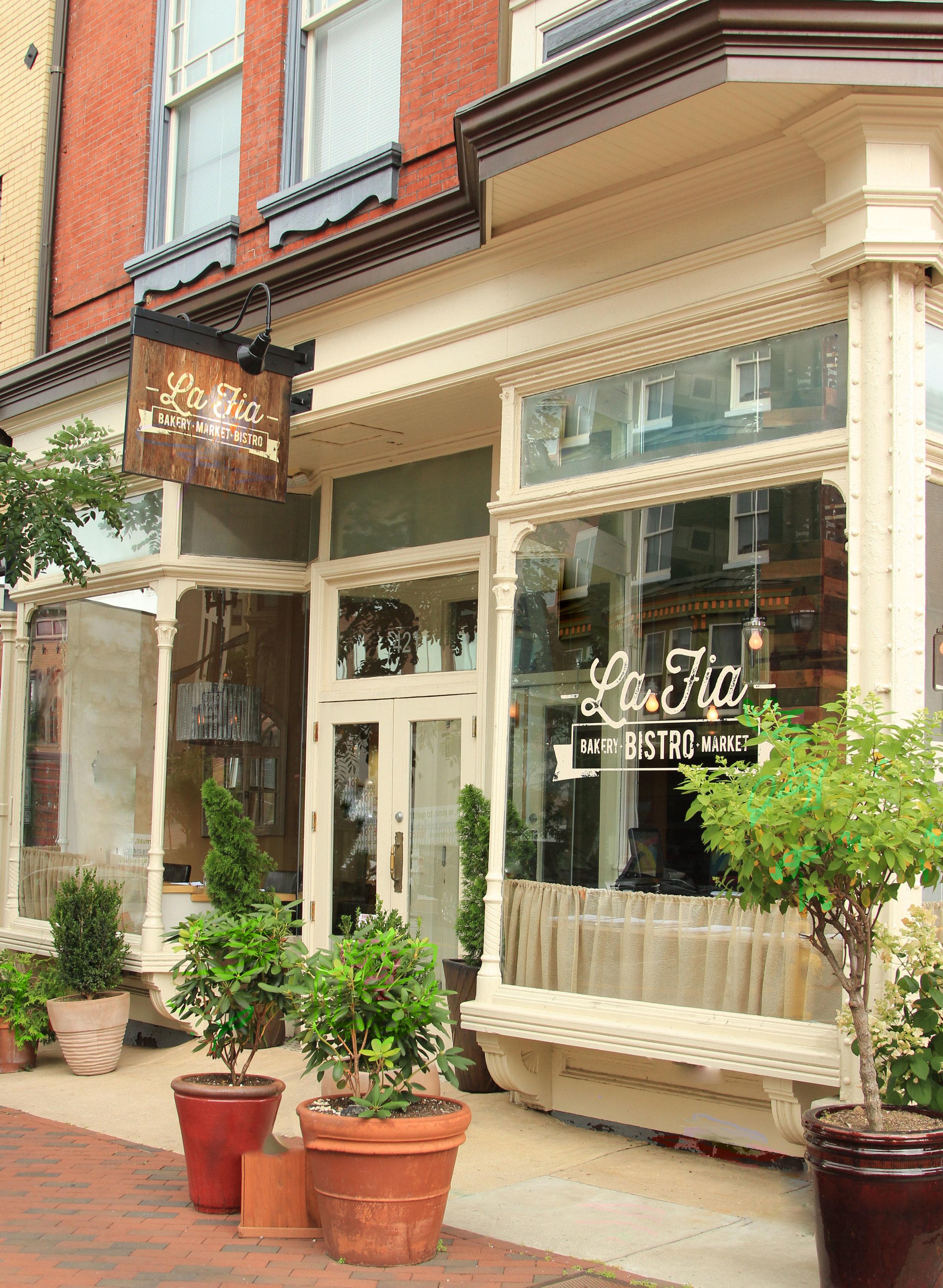 LaFia at 421 Market Street Wilmington, DE