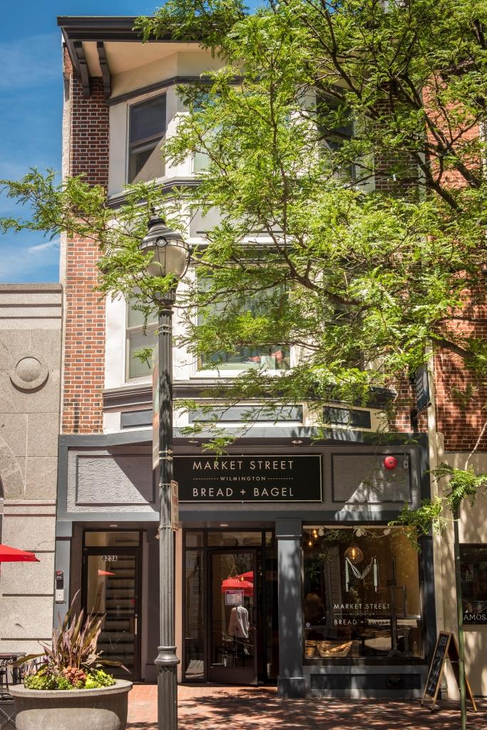 Market Street Bakery and Cafe at 823 N. Market Street Wilmington, DE