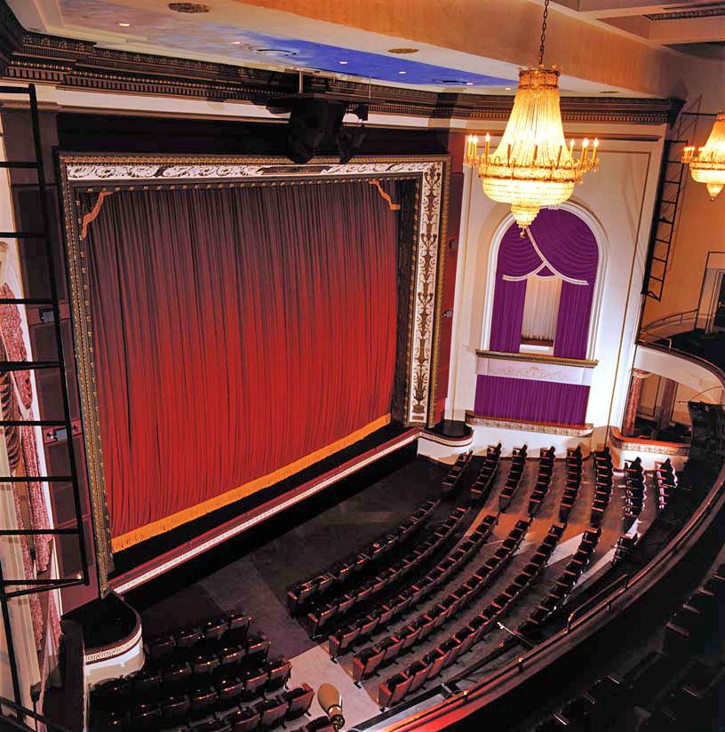 The Playhouse on Rodney Square Wilmington, DE