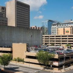 ParkBPG Orange Street Parking Garage & Lots Wilmington, DE