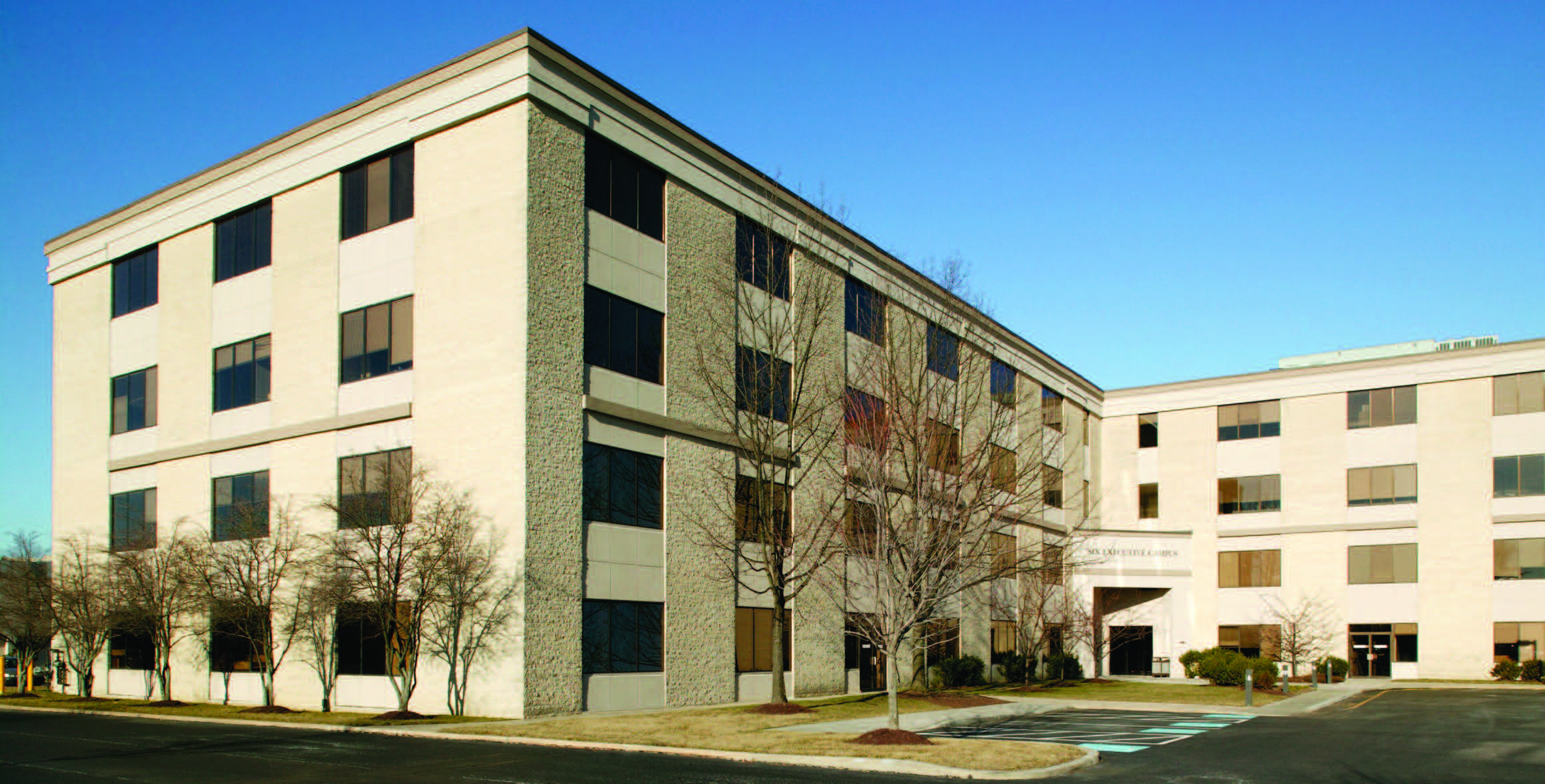 5 & 6 Executive Campus Cherry Hill, New Jersey