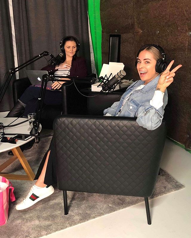 """🎧 NEW PODDY NOW LIVE 🎧  Want to learn how you can use Instagram to SELL OUT your events?  For those who don't know, I originally started my business @villamanagement as event management after almost a decade running events... so I know a thing or two about this topic 😂  Recently I sat down with the babes at @behindtheclipboardpodcast to share my best tips and tricks for selling out AND creating Instagrammable events, as well as hitting the real deep and hard questions like:  👉 Is the word """"Instagrammable"""" a Noun, Verb or Adjective? 🤔😂  Watch my story for the link to the podcast x"""