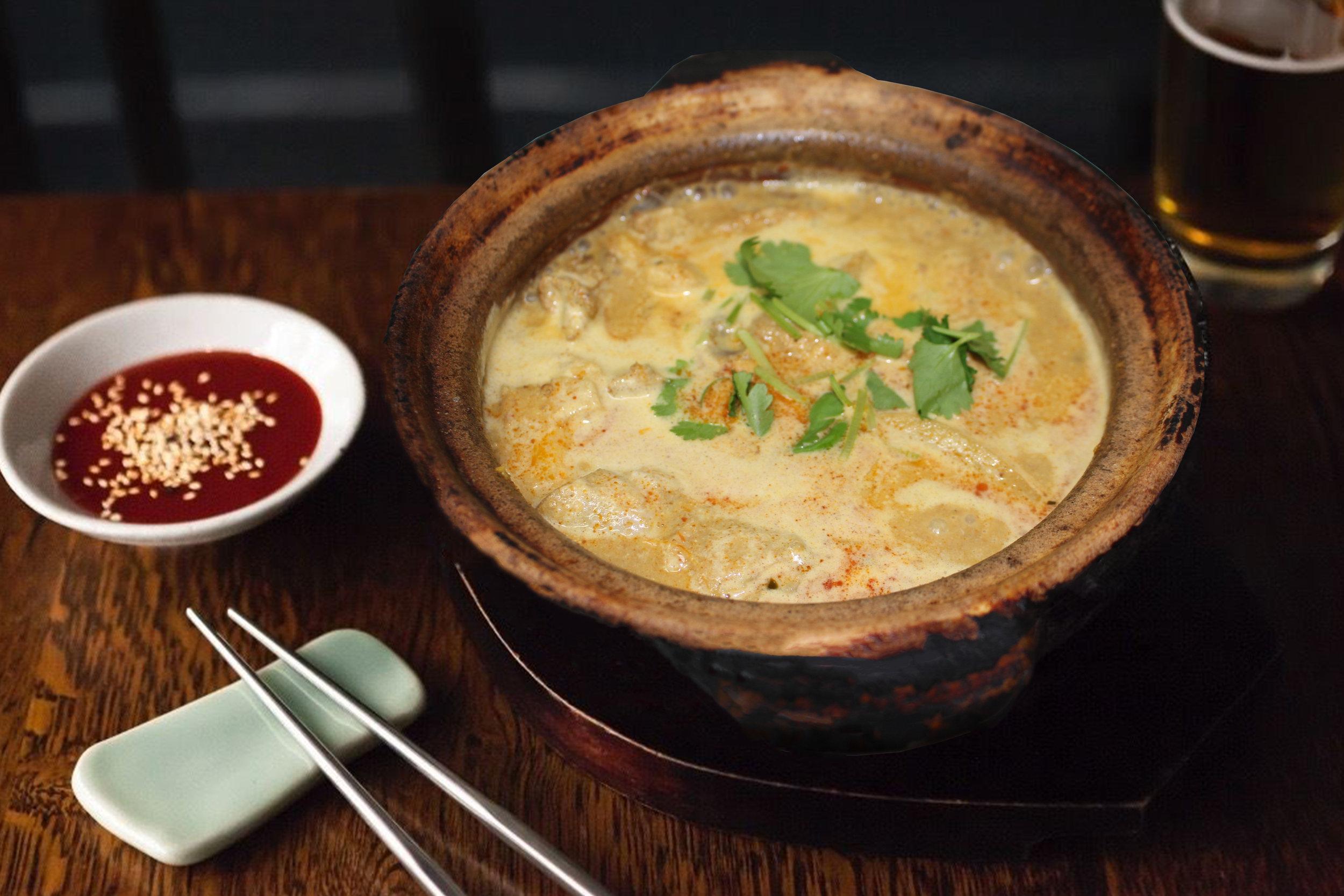 Curry Ayam