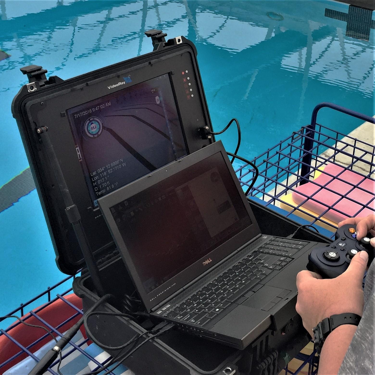 ROV Training with VCSAR.JPG