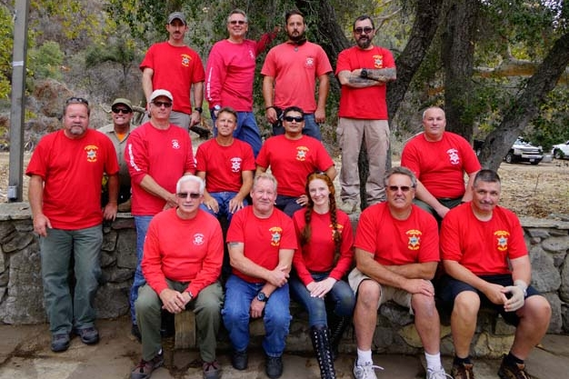 2017 VCSAR Dive Team
