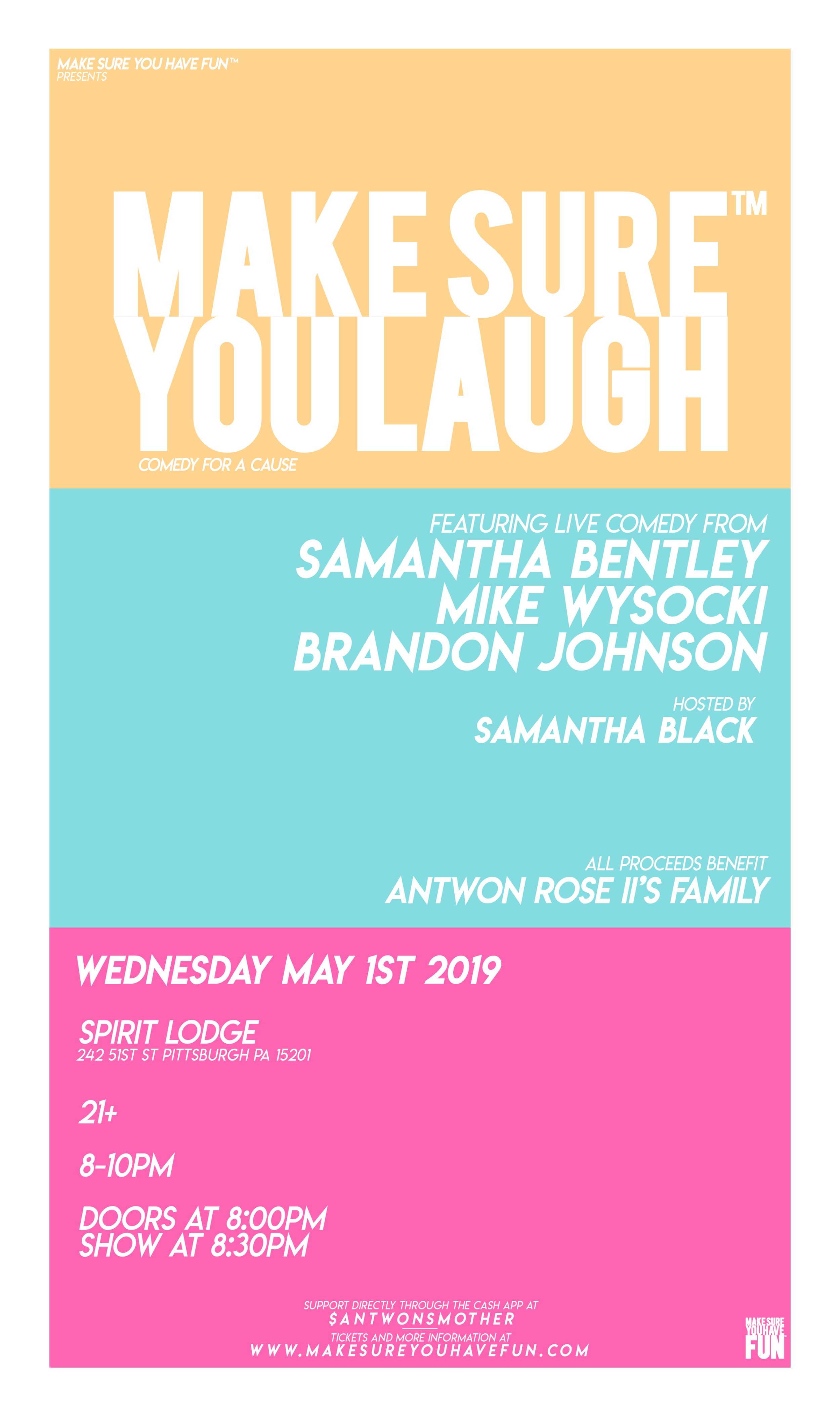 Make Sure You Laugh MAY 2019 IG Story Flyer-01.png