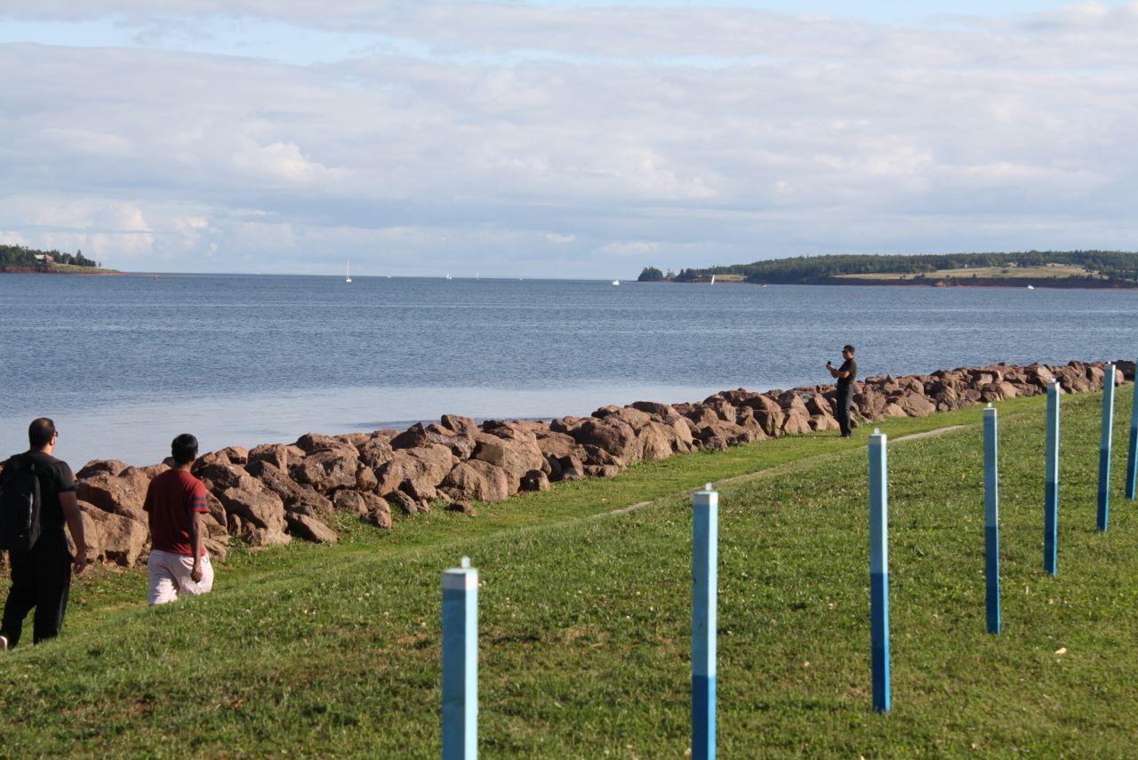 Future Shoreline
