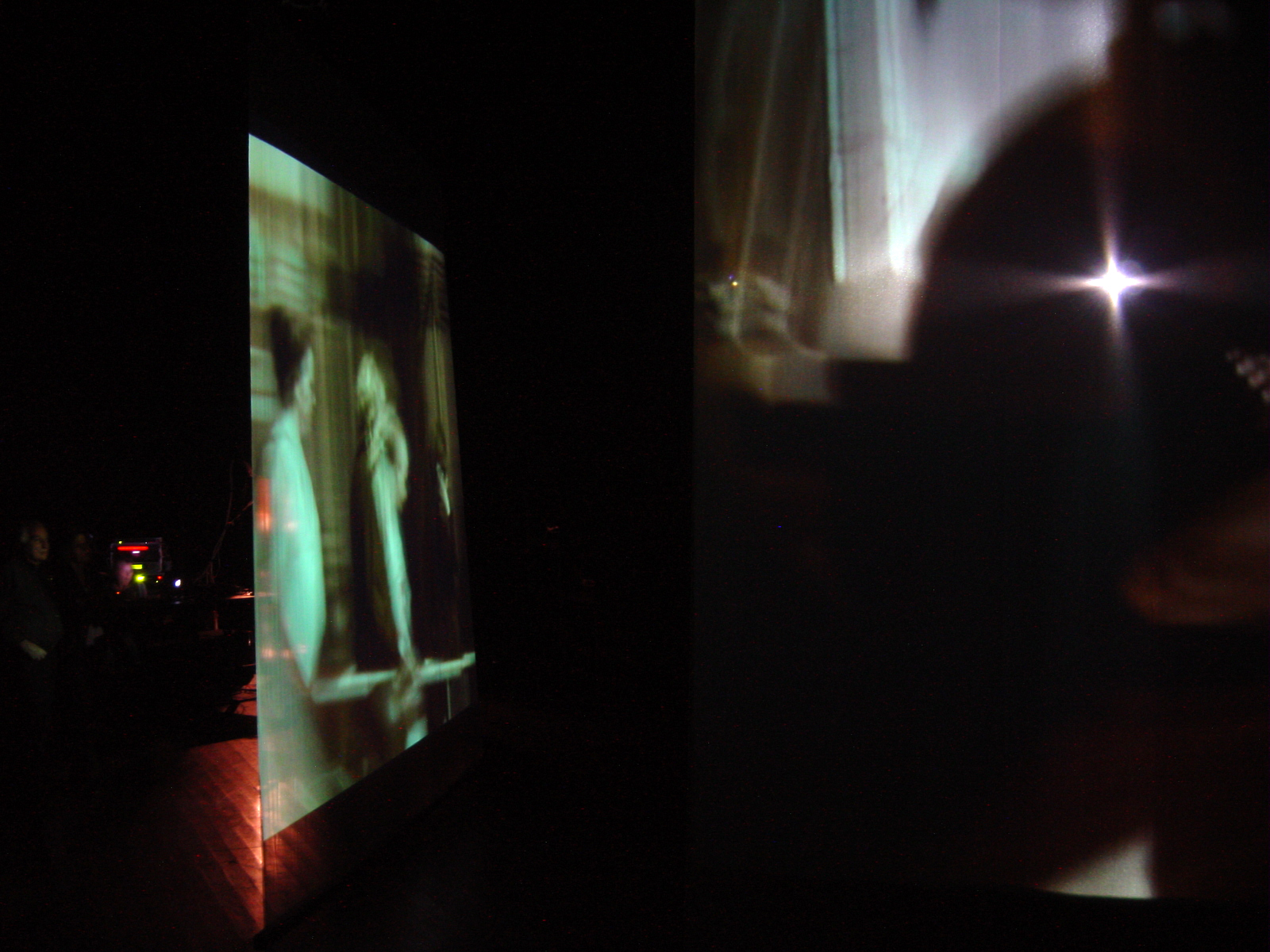 NuMExI-Rio  – Music Technology & Multimedia – Rio de Janeiro (2003). Works:   DesConcerto
