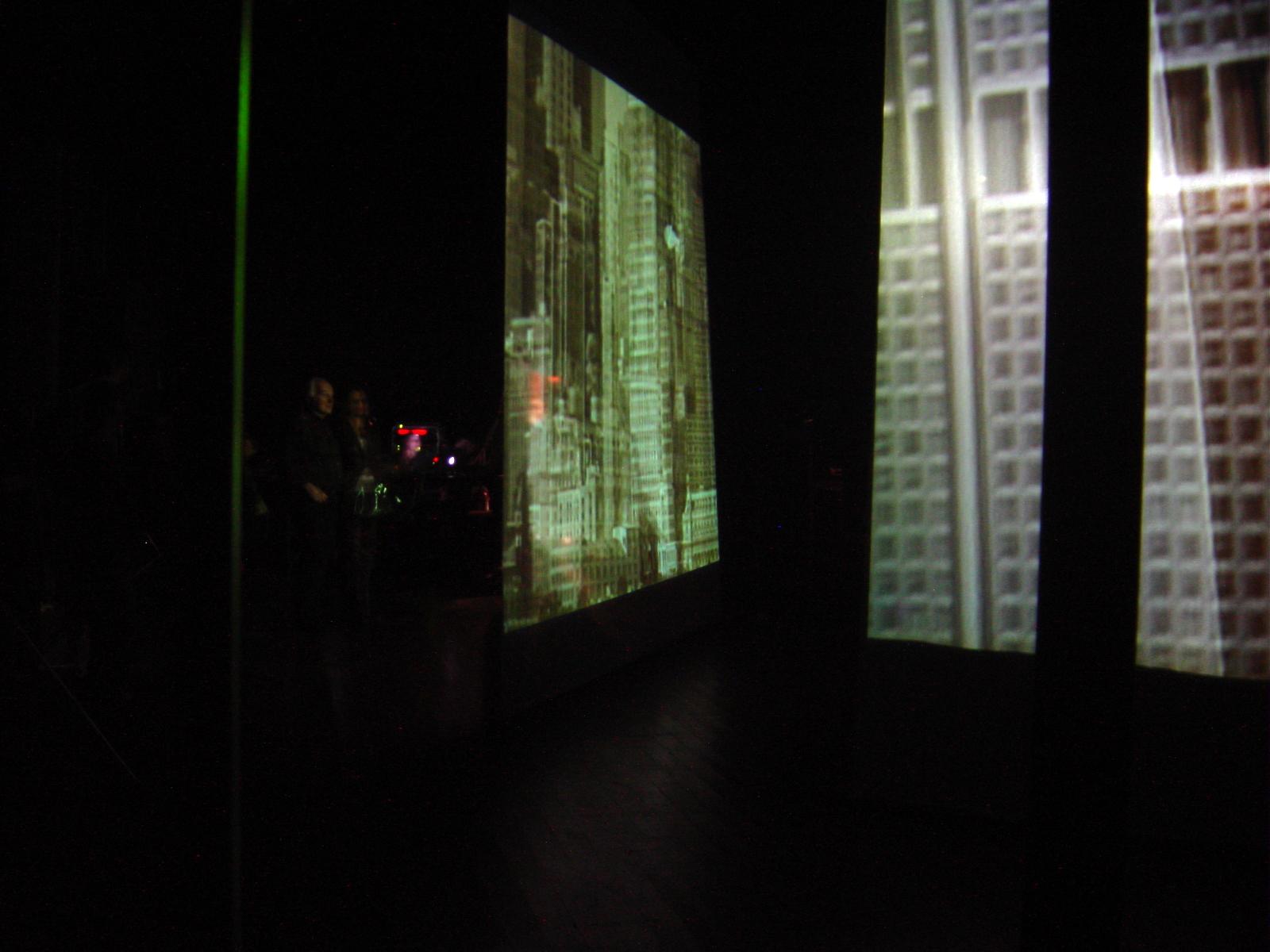 NuMExI-Rio  – Music Technology & Multimedia – Rio de Janeiro (2003). Work:   DesConcerto