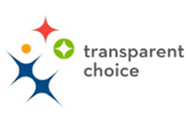 Transparent Choice
