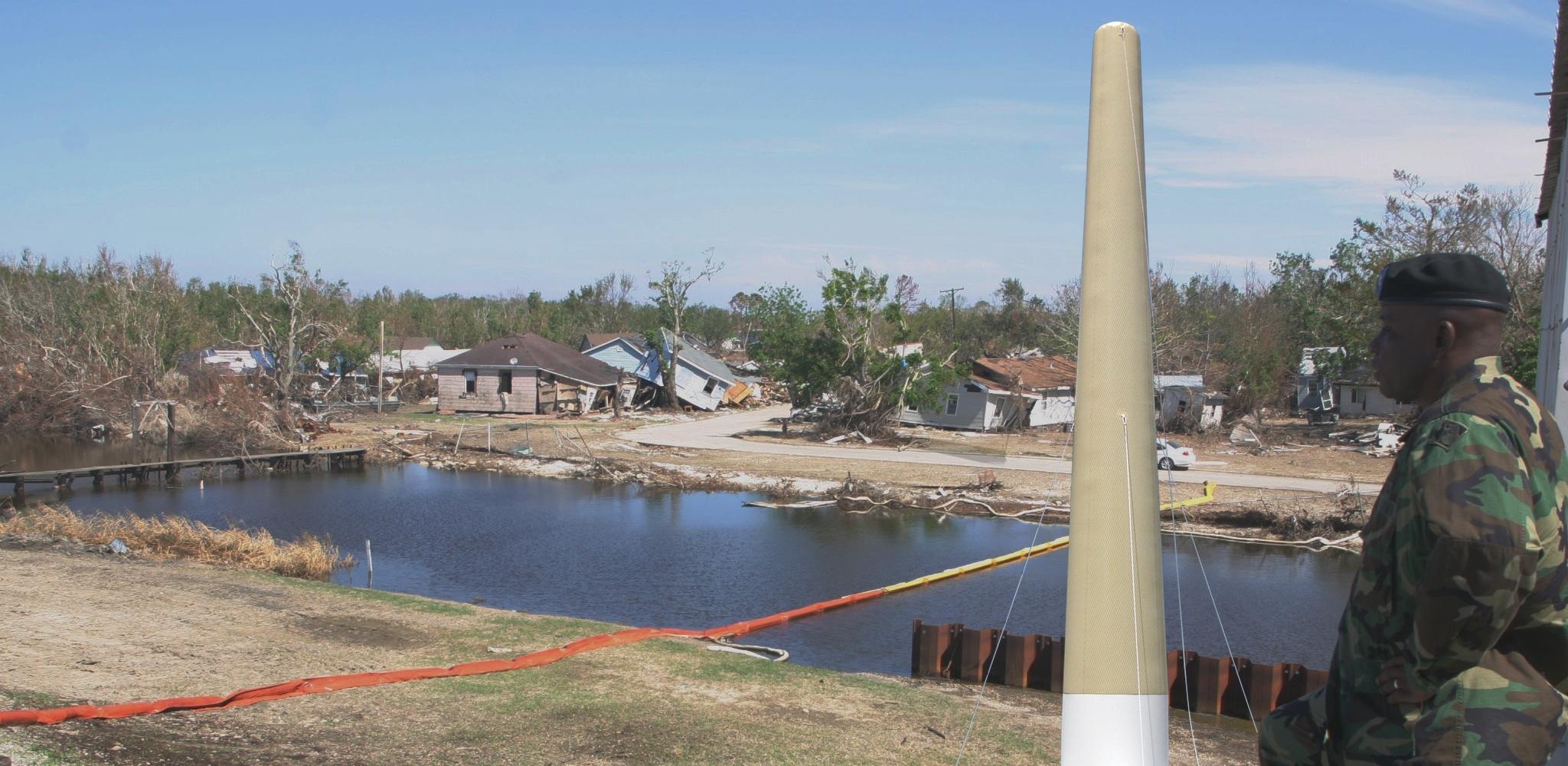 Antenna Towers -
