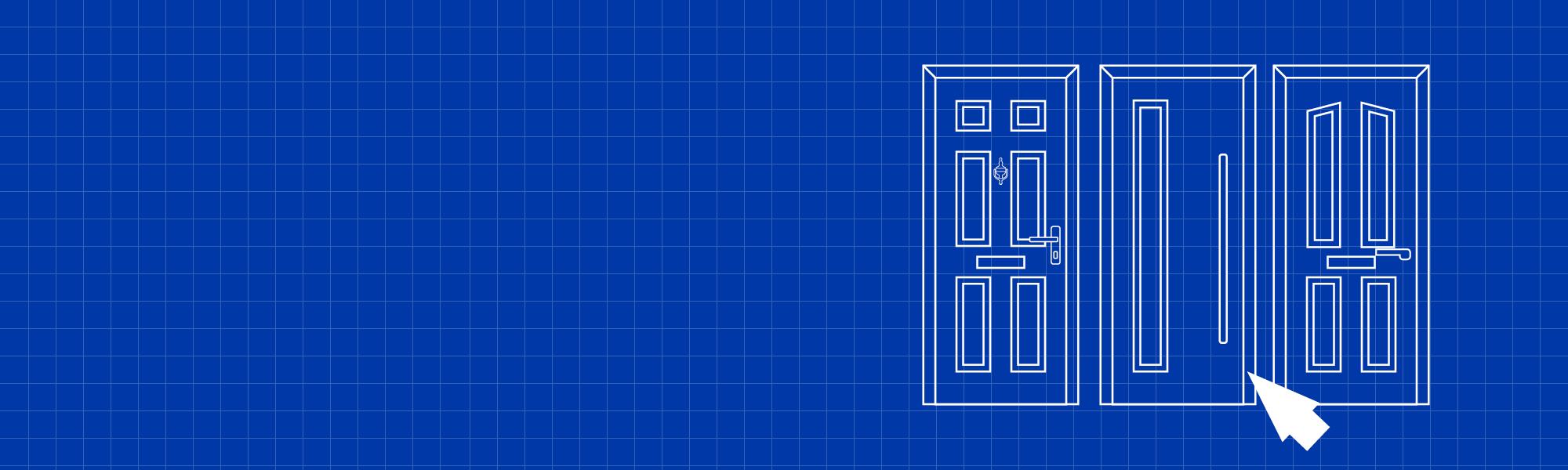 Design A Door -