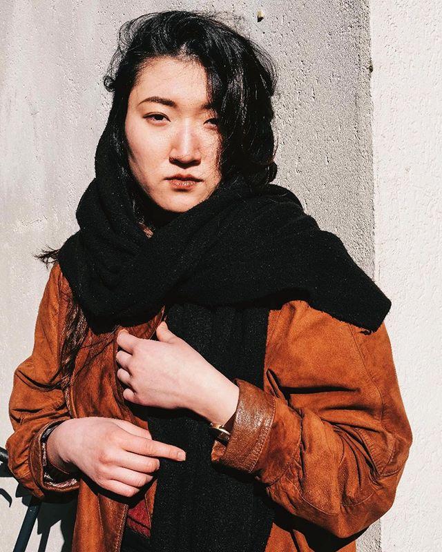 ㅅ ㅗ ㅇ ㅇ ㅠ ㅈ ㅣ ㄴ  #portrait #light #koreanbeauty #fujifilm #sun #photography #amsterdam