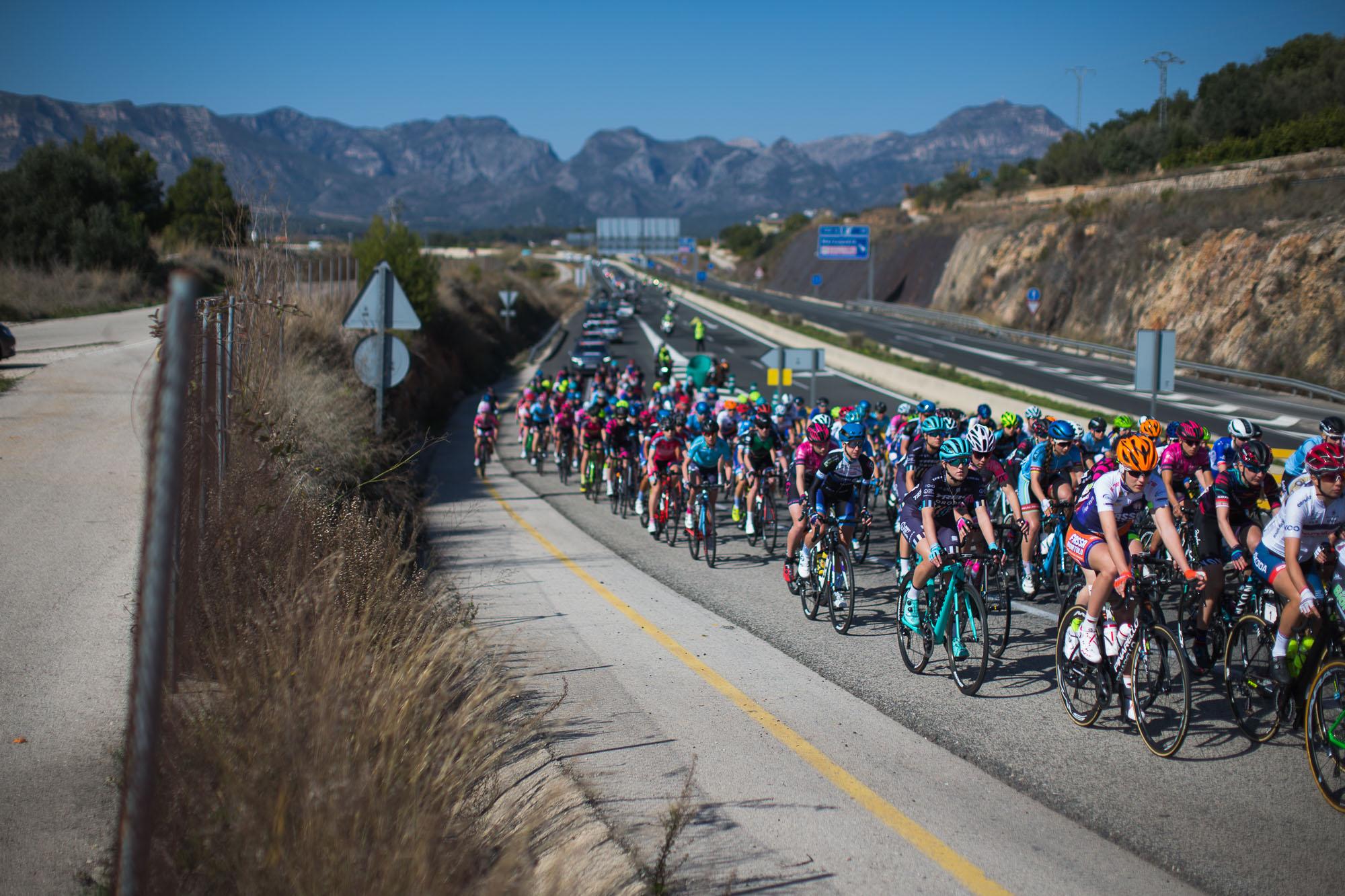 2018 Setmana Ciclista Valenciana - Stage 1