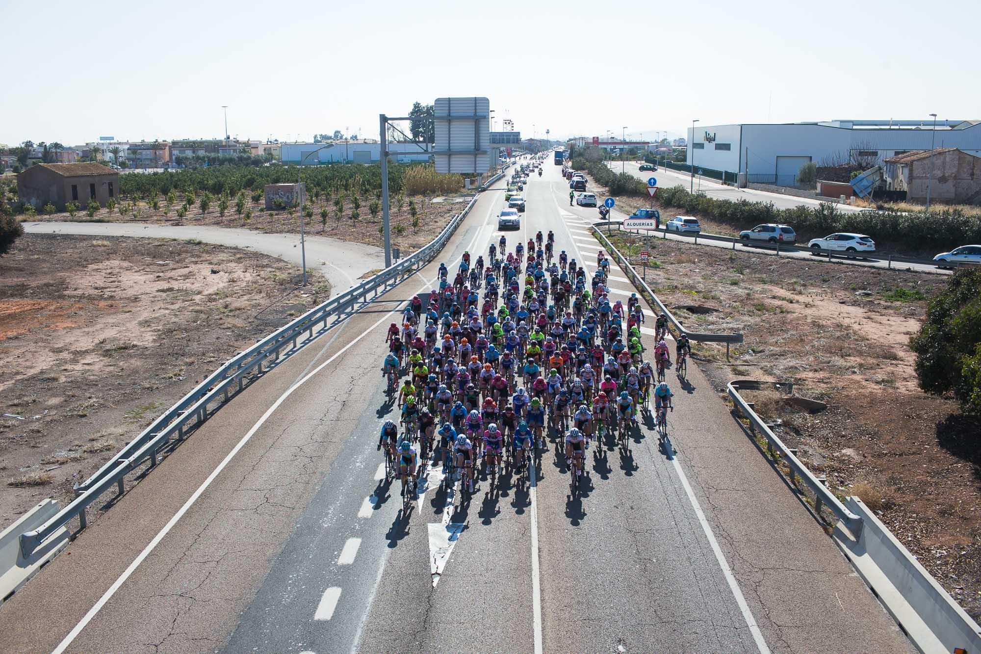 2018 Setmana Ciclista Valenciana - Stage 2