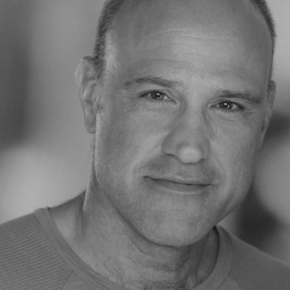 R. Bryan Davis / Actor (Ray)