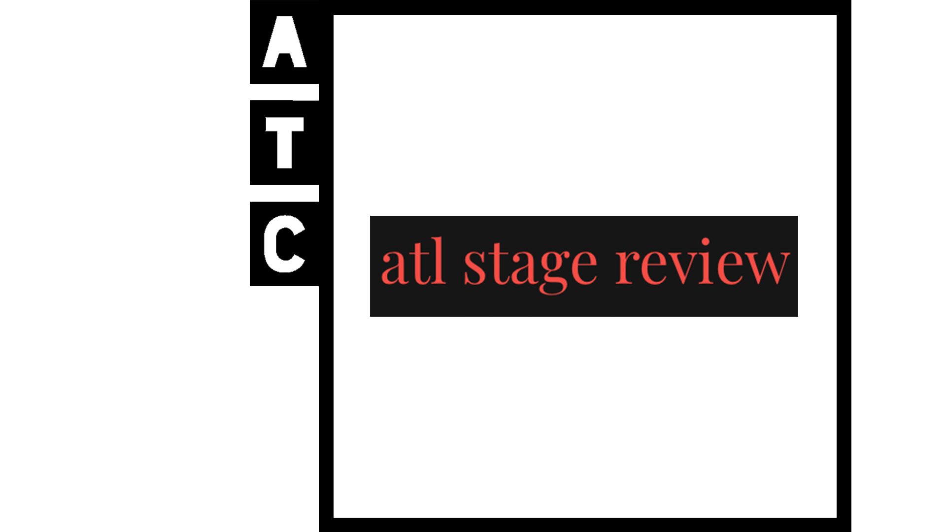 "REVIEW: ""One of the strongest ensembles I have seen in Atlanta"" -"