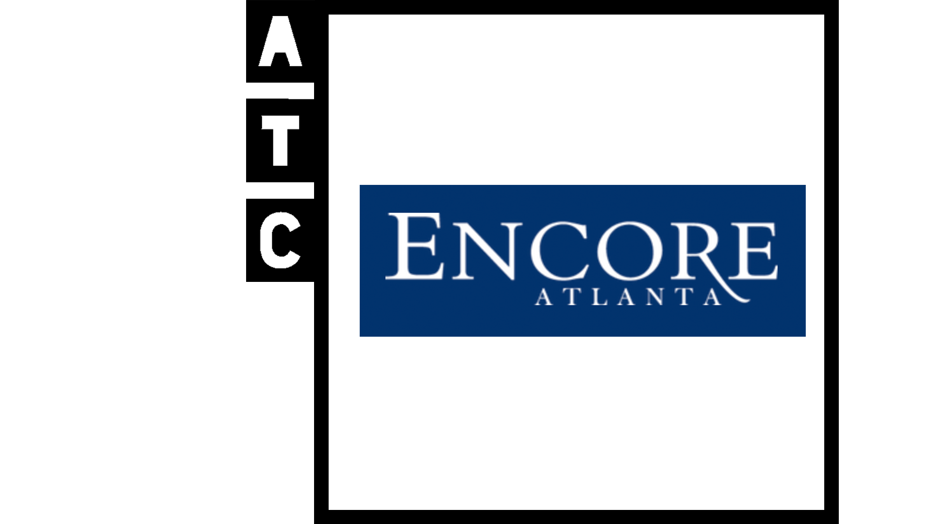 """A Funny Thing"" named a BEST BET by Encore Atlanta -"