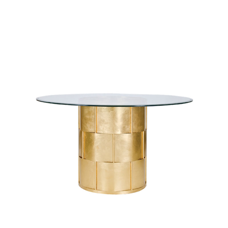 """LILY CAKE TABLE   48"""" diameter x 30""""h"""