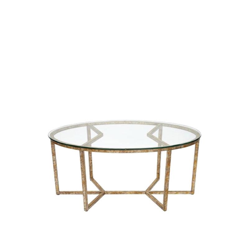 """OLIVIA COFFEE TABLE   36""""l x 24""""d x 20""""h"""