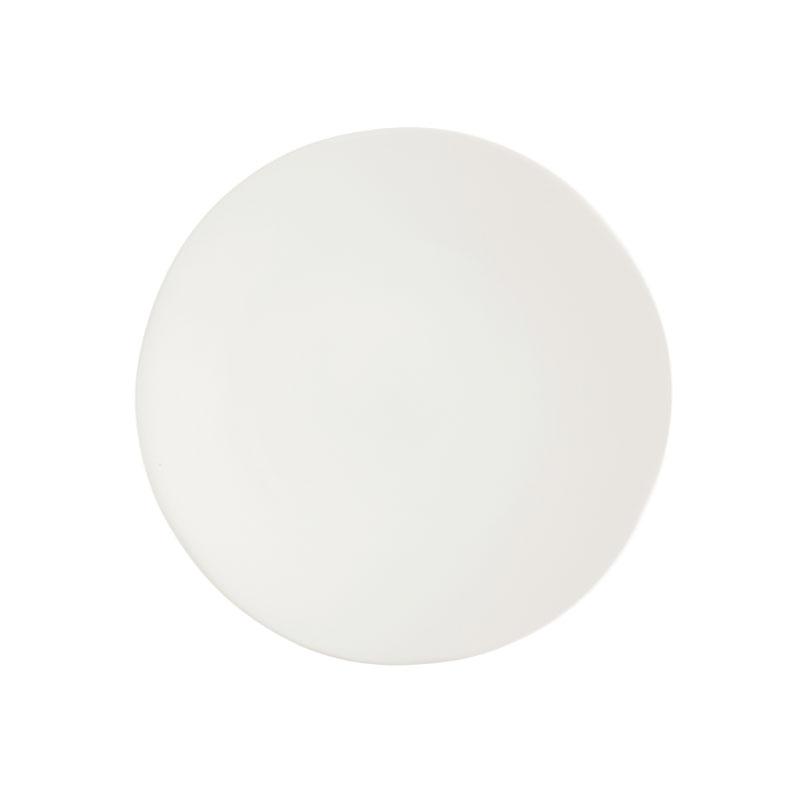 "HEIRLOOM LINEN   available in: Dinner Plate (10.75""), Salad/Dessert Plate (8""), Bread Plate (6.25""), Pasta Bowl (9""), Rice Bowl (5.75""), Tapered Mug (11.5 oz)"