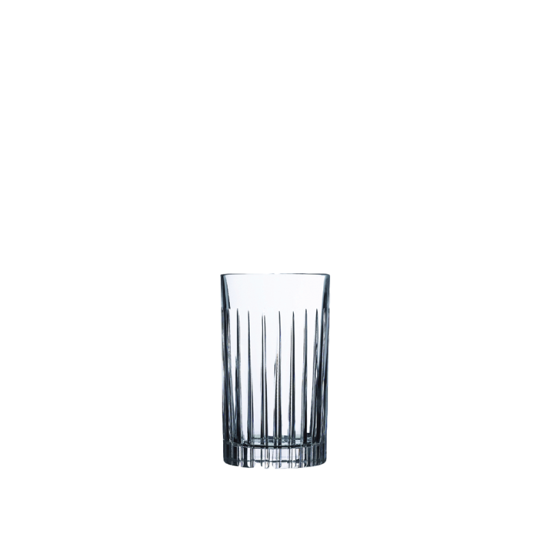 SOCIETY ICED BEVERAGE GLASS   available in: 15 ounce