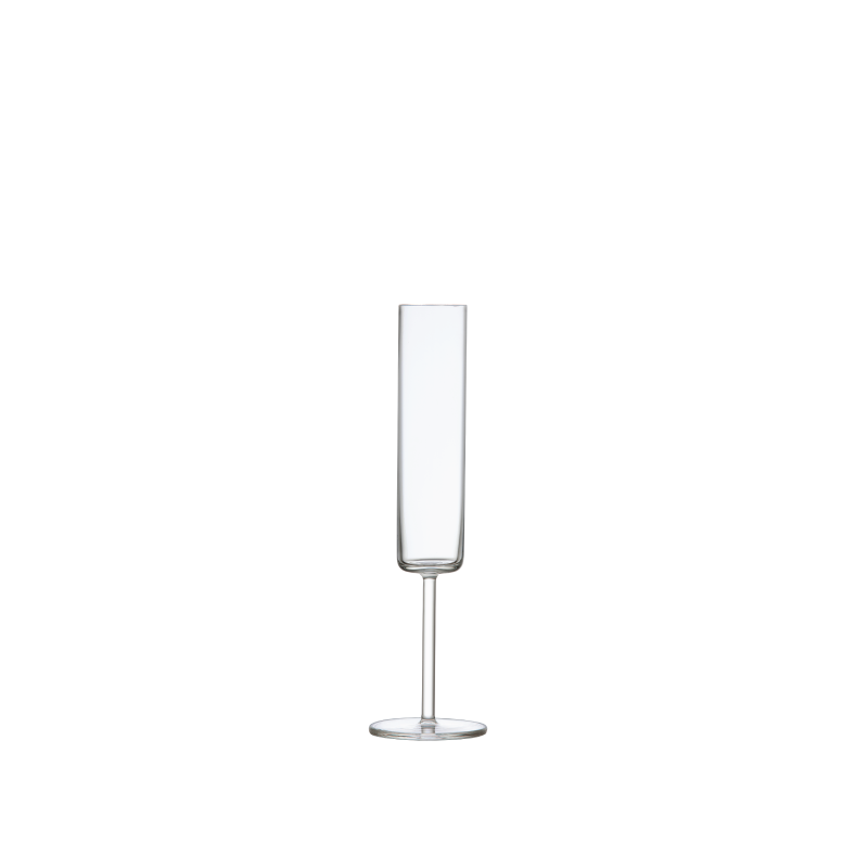 MODO CHAMPAGNE FLUTE   available in: 5.5 ounce