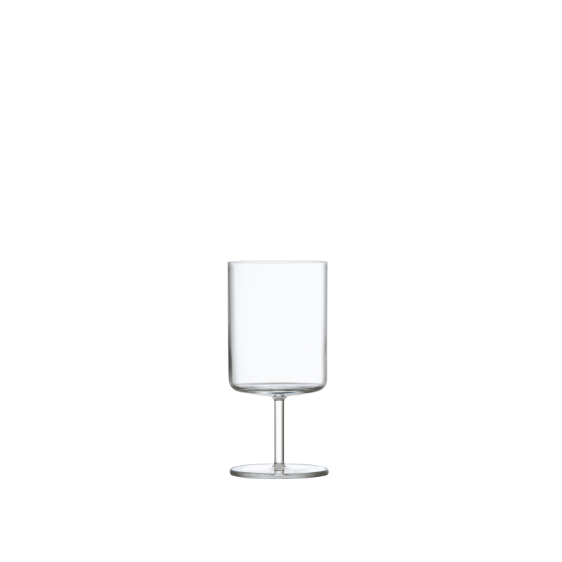 MODO WATER GLASS   available in: 14.9 ounce