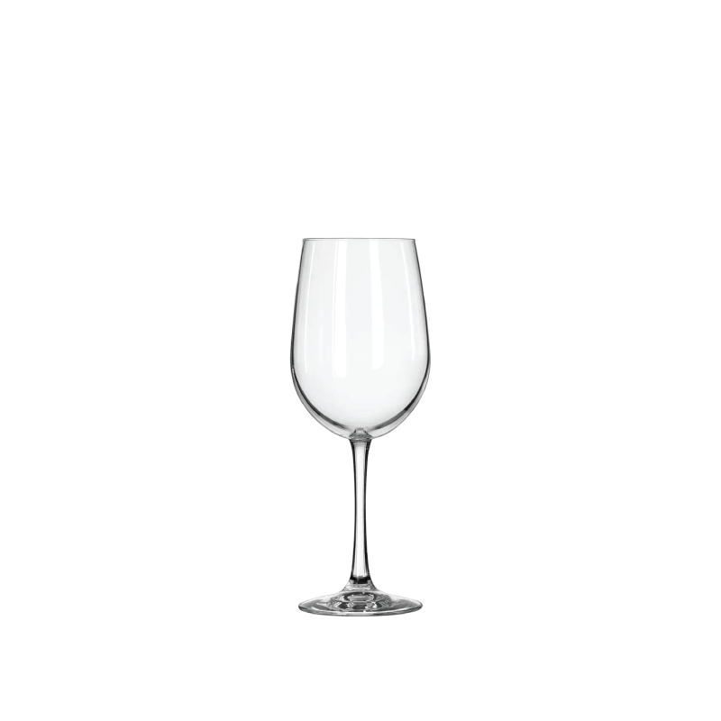 VINA RED WINE GLASS   available in: 16 ounce