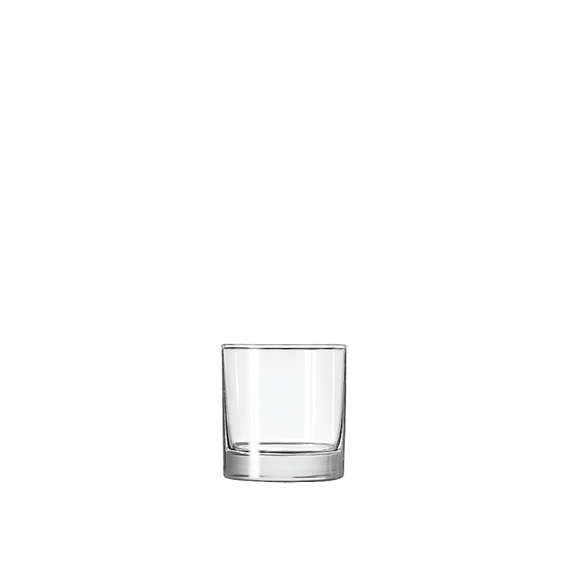 CLASSIC ROCKS GLASS   available in: 10.25 ounce