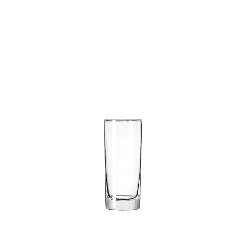 CLASSIC HIGHBALL GLASS   available in: 10.5 ounce
